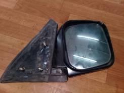 Зеркало заднего вида (боковое) Mitsubishi Pajero, правое