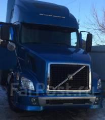 Volvo VNL 670. Продается седельный тягач Volvo VNL64T, 15 000куб. см., 30 000кг., 6x4