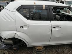 Дверь правая задняя Suzuki Ignis FF21S