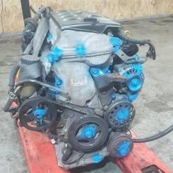 Двигатель контрактный 1NZFE Toyota пробег 50000 км в Улан-Удэ