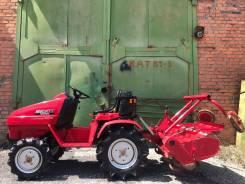 Honda. Продам трактор Mighty 130, 13 л.с.