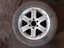 Запасное колесо 255/55 R18 6*139,7 DIA 108 Pirelli Scorpion STR