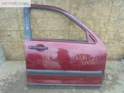 Дверь Передняя Правая Honda CR-V II (RD) 2001 - 2006