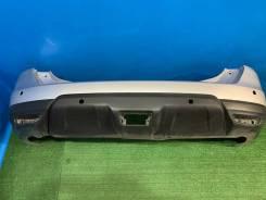 Бампер задний Nissan X-Trail T32 (09.2013 - н. в. )