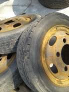Bridgestone, LT 205/65 R16