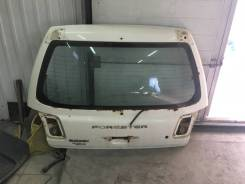Продам крышку багажника Subaru Forester SF5 рестайлинг
