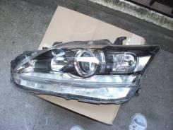 Фара Lexus CT200h левая фара 81170-76092 оригинал. 76-5