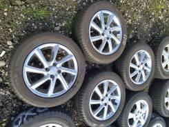 Продам комплект колес ( 1210-Л )