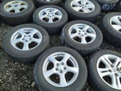 Продам комплект колес ( 1211-Л )