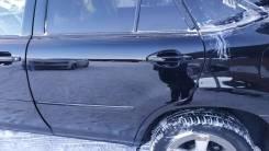 Дверь задняя левая Toyota Harrier MCU36 2004 г.
