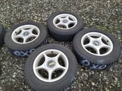Продам комплект колес ( 1217-Л )