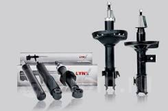 Амортизатор газомасляный LYNXauto ( G12123LR)