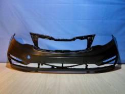 Бампер передний Kia Rio 3 2105 2016 2017 новый