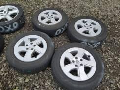 Продам комплект колес ( 1213-Л )