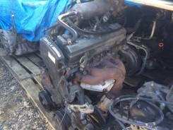 Двигатель 3S-FE катушечный