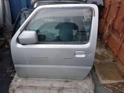 Дверь Suzuki Jimny JB23W K6A
