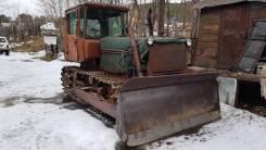 """ВгТЗ ДТ-75. Продам ДТ-75 """"почтальон"""""""