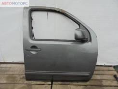Дверь Передняя Правая Nissan Pathfinder III (R51) 2004 - 2014