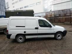 Citroen Berlingo. Продаётся фургон , 1 587куб. см.