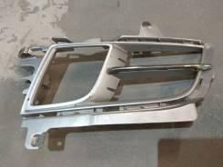 Накладка птф Mazda 6 Gh 2008 [GS7T50C21] Хетчбэк LF, левая