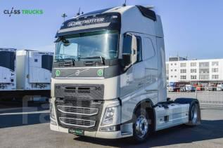 Volvo FH13. 500 4x2 Euro 5 Retarder [CAT:124810], 13 000куб. см., 18 000кг., 4x2