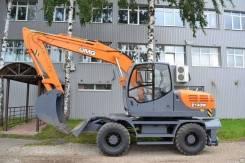 UMG E140W. Продаю Экскаватор колесный E140W, 0,80куб. м.