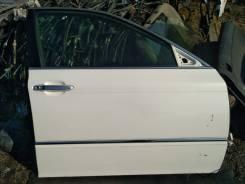 Дверь передняя правая-2004г Toyota Crown GRS182 3Grfse