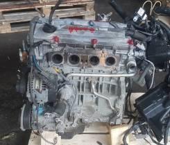 Двигатель 2AZ Toyota 2005г. в. пробег 57000 км