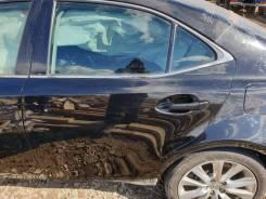 Дверь задняя левая Lexus IS250 IS350 IS300h 2014 AVE30