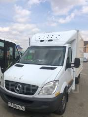 Mercedes-Benz Sprinter. Продам Мерседес спринтер, реф ., 4 300 куб. см., 1 500 кг., 4x2