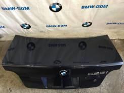 Крышка багажника BMW 5-series