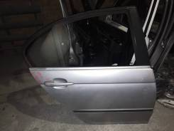 Дверь задняя правая BMW 320 E-46