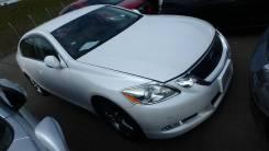 Lexus GS460. URS190, 1UR FSE