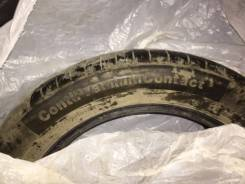 Continental ContiPremiumContact 5, 215/55 R17