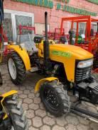 Jinma JM-244. Мини-трактор Jinma Уралец 244 4х4 ПСМ ГУР в Омске, 24,00л.с.