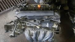 Двигатель Honda Stream, куз. RN6, двиг. R18A 2006г в Омске