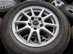 """Летние колёса Yokohama S74 205/65R15 новый. 6.0x15"""" 5x114.30 ET45 ЦО 73,1мм."""
