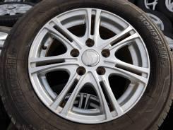 Летние колёса Mobisys 500E 195/65R15 5% износа