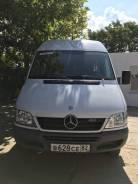 Mercedes-Benz Sprinter Classic. Mercedes-BENZ 223237 18000км, 20 мест