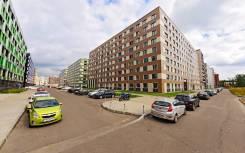 1-комнатная, улица Кременчугская 13 кор. 2. Центральный, частное лицо, 42,0кв.м.
