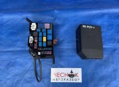 Блок предохранителей Hyundai Tucson 912132E120