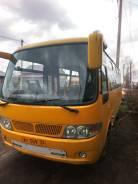 Higer KLQ6728. Автобус Higer KLA6728G, 19 мест