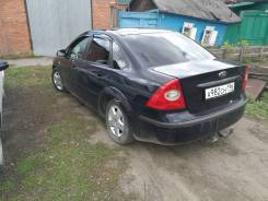 Ford Focus. X9F4XXEED446L82757
