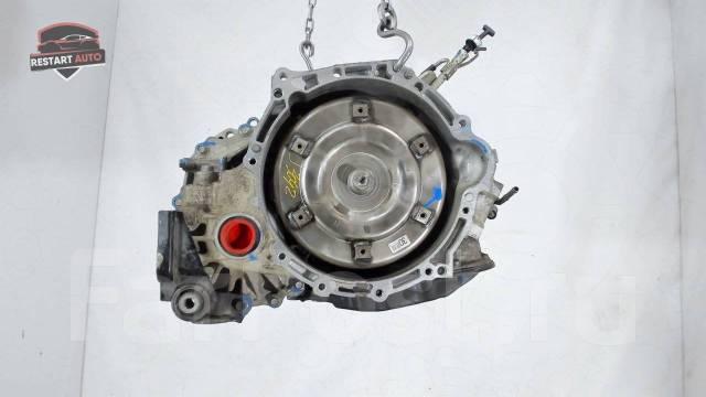 Контрактный АКПП Toyota, прошла проверку msk