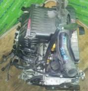 Двигатель K12B Suzuki Swift контрактный оригинал 29т. км