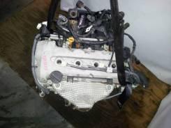 Двигатель M16A Suzuki контрактный оригинал