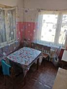 3-комнатная, улица Строительная (с. Береговое) 15. По-ов. Песчанный, проверенное агентство, 65,7кв.м.