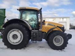 Challenger MT 685C. Трактор Challenger MT685C, 353 л.с.