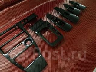 Обшивка, панель салона. Toyota Mark II, JZX100 Toyota Cresta, JZX100 Toyota Chaser, JZX100. Под заказ
