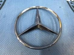 Эмблема Mercedes E-Class 2005 [2117580158, , A2117580158, , 2019972281], задняя